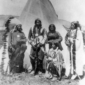 Colorado-Native-Indians